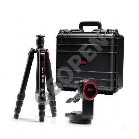 Měřící sada Leica DST360