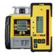 Rotační sklonový laser Geomax Zone80 DG