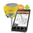 GNSS přijímač Geomax Zenith35 PRO