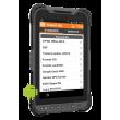 Tablet Zenius800 s X•Pad