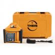 sklonový laser Theis Vision 2N základní sestava