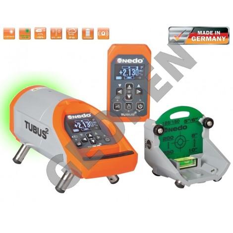 Potrubní laser Nedo Tubus2