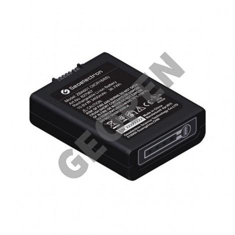 baterie Geomax ZBA601