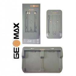 Nabíječka Li-Ion baterií Geomax