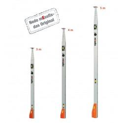 teleskopická měřící tyč Messfix