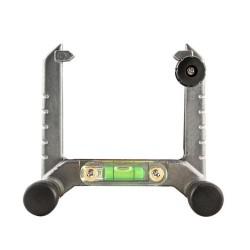 Držák cílového terče P3 pro potrubní laser Topcon
