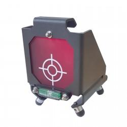 Standardní terč pro potrubní laser Zeta125