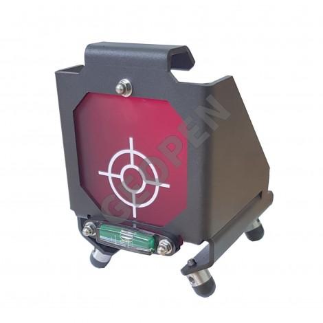 Standardní terč pro potrubní laser Zeta125/QL125