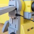 GEOMAX Zoom75 USB standard, USB mini, SD karta