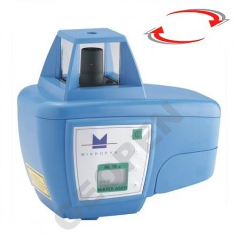 Rotační laser MIKROFYN ML 10x
