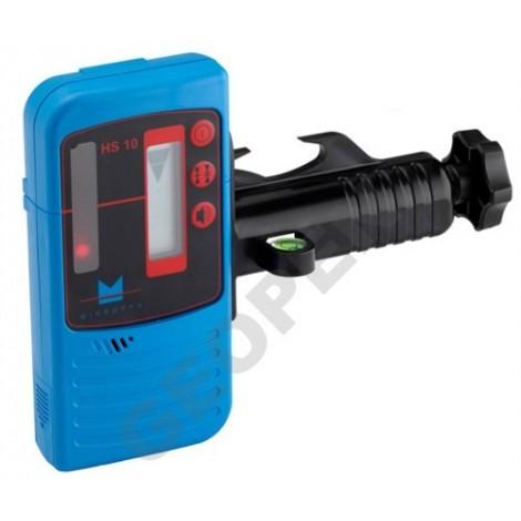 Laserový senzor HS 10 s kovovým držákem