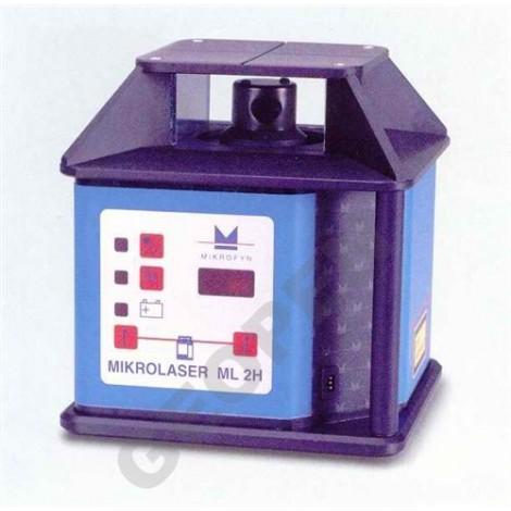 Stavební laser MIKROFYN ML 2H