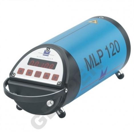 Kanálový laser Mikrofyn MLP 120CP