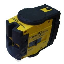 Křížový laser Stabila LAX-200 Basic Set