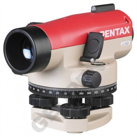 Nivelační přístroj PENTAX AP-128