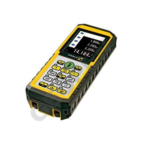 Laserový dálkoměr STABILA LD 500