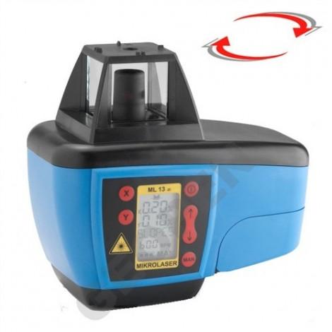 Sklonový rotační laser MIKROFYN ML 13x
