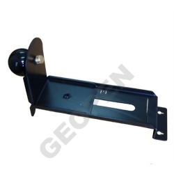 Kovový držák pro rotační laser