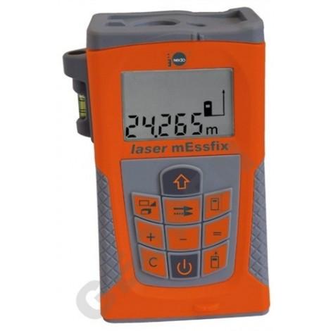 Laserový dálkoměr NEDO laser mEssfix